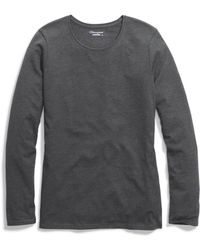Champion - Jersey Long Sleeve T-shirt - Lyst