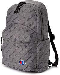 d22264ac972f Champion - Life® Mini Supersize Crossover Backpack - Lyst