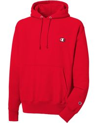 Champion - Lifetm Reverse Weave® Pullover Hoodie - Lyst