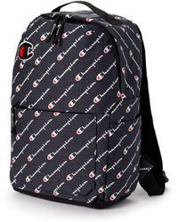827e429ad19a Lyst - Thom Browne Life Preserver Backpack in Black