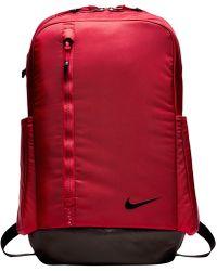 a0d0f615e78 Nike Vapor Energy Backpack (grey) in Metallic for Men - Lyst