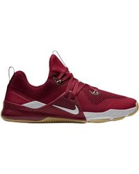 pretty nice 72742 64826 Nike - Florida State Seminoles Zoom Train Command - Lyst