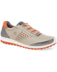 Ecco - Biom Hybrid 2 Womens Golf Shoes - Lyst