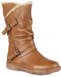 Lotus - Jolanda Womens Casual Boots - Lyst
