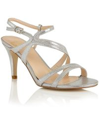 Lotus - Hendrix Court Shoes - Lyst