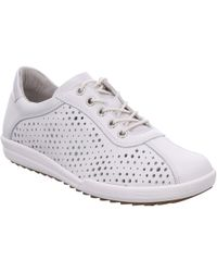 Josef Seibel - Dany 49 Womens Sports Trainers Women's Shoes (trainers) In White - Lyst