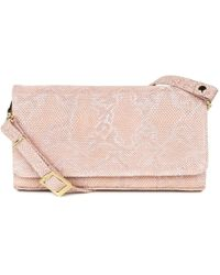 Peter Kaiser | Lanelle Womens Clutch Shoulder Bag | Lyst