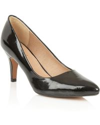 Lotus - Blithe Womens Court Shoes - Lyst
