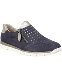 Lotus - Ferruccio Womens Leisure Shoes - Lyst