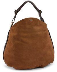 UGG - Heritage Womens Hobo Bag - Lyst