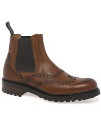 Cheaney - Tamar C Mens Formal Boots - Lyst