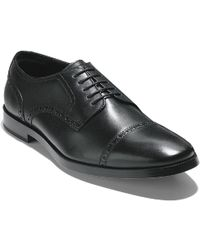 Cole Haan - Jefferson Grand Cap Oxford Mens Shoes - Lyst