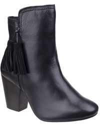 Hush Puppies - Daisee Billie Womens Ankle Boots - Lyst
