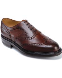 Cheaney - Hythe Mens Formal Lace Up Shoes - Lyst