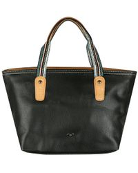 David Jones - Yule Womens Grab Cross Body Handbag - Lyst