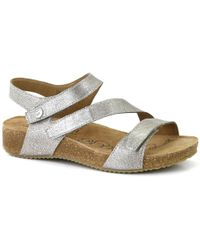 Josef Seibel - Tonga 25 Womens Leather Sandals - Lyst