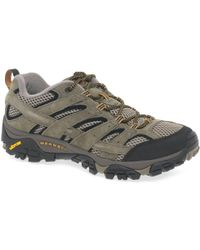 Merrell - Moab Vent 2 Mens Casual Sports Shoes - Lyst