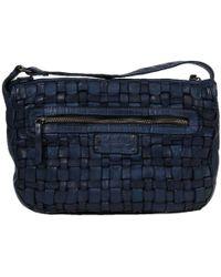 Charles Clinkard Como Womens Messenger Handbag
