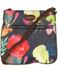 Kangol - Scarlett Womens Messenger Handbag - Lyst