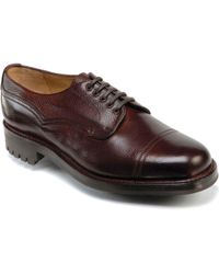 Cheaney - Cairngorm Iir Mens Formal Lace Up Shoes - Lyst