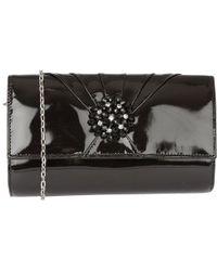 Lotus - Aria Womens Clutch Handbag - Lyst
