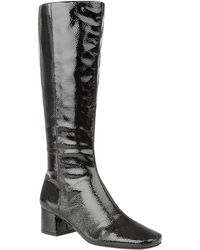 Lotus - Vezalli Womens Long Boots - Lyst