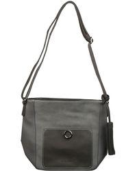 David Jones - Aspen Womens Messenger Handbag - Lyst