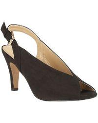 Lotus - Akiko Womens Sandals - Lyst