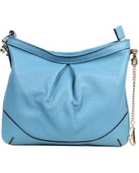 Charles Clinkard - Virginia Womens Shoulder Bag - Lyst
