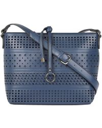 Lotus - Houston Womens Soulder Bag - Lyst