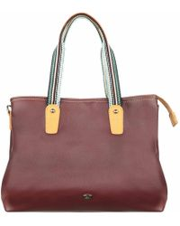 David Jones - Bluebell Womens Shopper Bag - Lyst