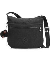 Kipling - Arto Womens Messenger Handbag - Lyst