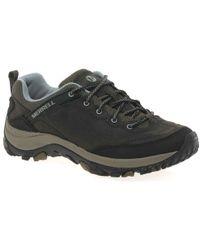 Merrell - Salida Trekker Womens Casual Shoes - Lyst