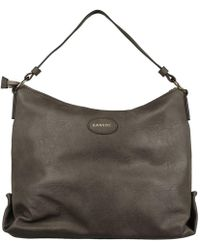 Kangol - Marissa Womens Hobo Bag - Lyst