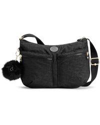 Kipling - Izellah Prem Womens Water Resistant Messenger Handbag - Lyst