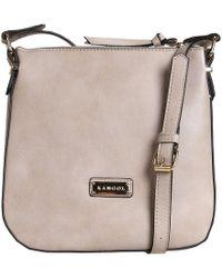 Kangol - Jess Womens Messenger Shoulder Bag - Lyst