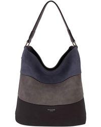 David Jones - Vixen Womens Shoulder Bag - Lyst