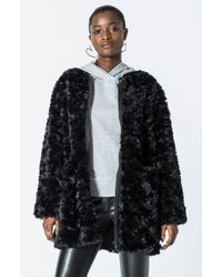 Cheap Monday | Ostent Coat | Lyst