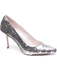 Chinese Laundry - Ruthy Pointed Toe Pump - Lyst
