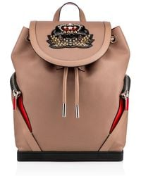 Christian Louboutin | Explorafunk Backpack | Lyst