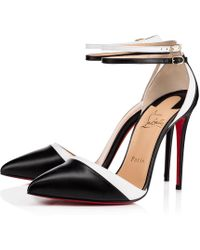 Christian Louboutin - Uptown Double - Lyst