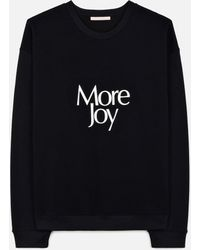 Christopher Kane - 'more Joy' Sweatshirt - Lyst