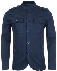 Pretty Green - Langford Jacket - Lyst
