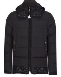 Moncler - Tanguy Jacket Black - Lyst