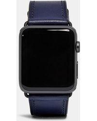 COACH - Apple Watch® Strap - Lyst
