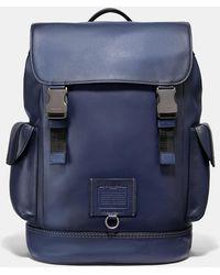 COACH - Rivington Backpack - Lyst