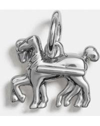 COACH - Horse Charm - Lyst