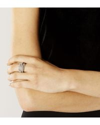 Coast - Erin Sparkle Ring - Lyst