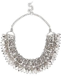 Coast - Selena Statement Necklace - Lyst