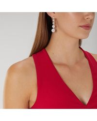 Coast - Zadie Cubic Zirconia Earrings - Lyst